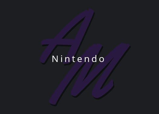 Nintendo - reklama v referencich Tony Maska
